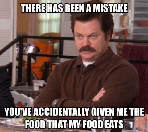 ron-swanson-vegan-food-joke